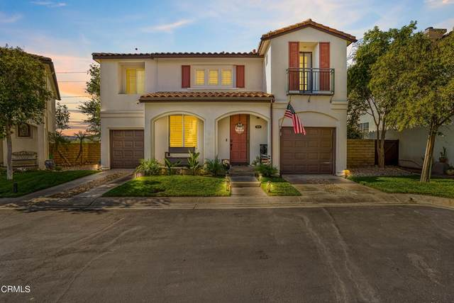 28139 Valerio Court, Valencia, CA 91354 (#V1-8467) :: Swack Real Estate Group | Keller Williams Realty Central Coast