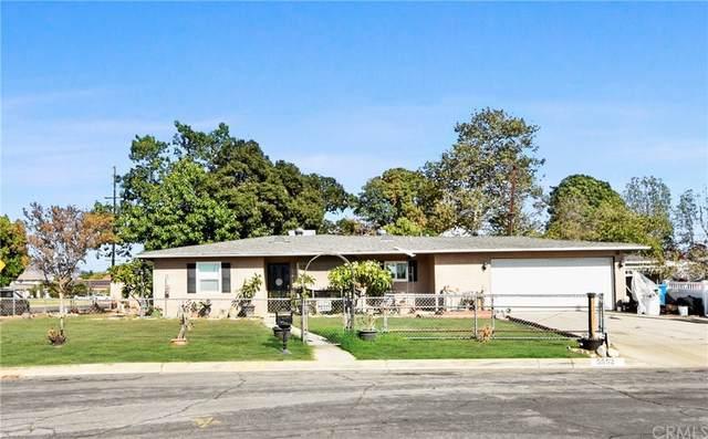 5552 N Traymore Avenue, Covina, CA 91722 (#CV21201112) :: Steele Canyon Realty