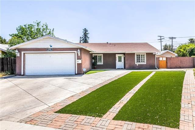 6900 Royer Avenue, West Hills, CA 91307 (#SR21206290) :: Steele Canyon Realty