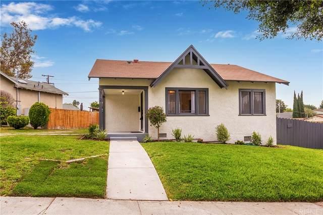 312 Hargrave Street, Inglewood, CA 90302 (#SR21206230) :: Jett Real Estate Group