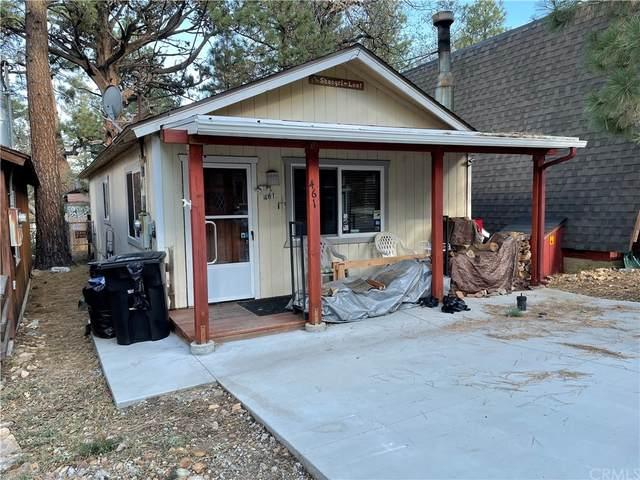 461 Los Angeles Avenue, Sugarloaf, CA 92386 (#EV21206266) :: Wendy Rich-Soto and Associates