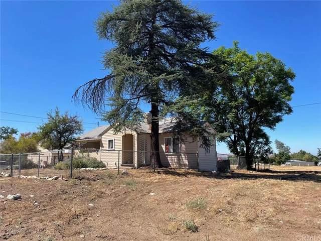 1283 Amethyst Avenue, Mentone, CA 92359 (#WS21206278) :: Jett Real Estate Group