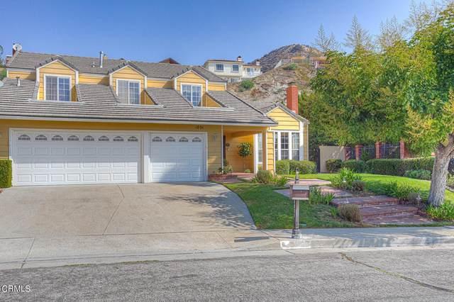 1031 Trafalger Drive, Glendale, CA 91207 (#P1-6724) :: Swack Real Estate Group | Keller Williams Realty Central Coast