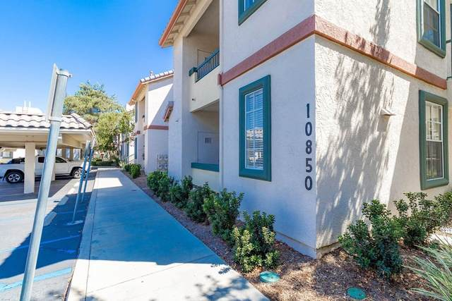 10850 Sabre Hill Dr #236, San Diego, CA 92128 (#210026592) :: Steele Canyon Realty