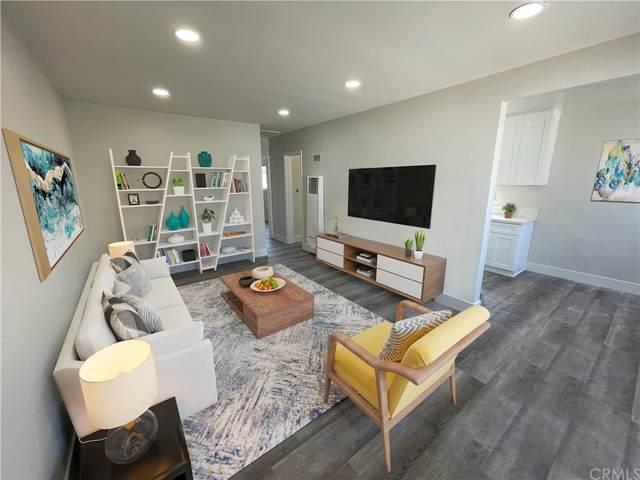 1514 Orange Avenue, Long Beach, CA 90813 (#OC21206297) :: Blake Cory Home Selling Team