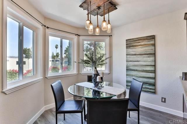 12616 Lakeshore Drive #46, Lakeside, CA 92040 (#PTP2106620) :: Power Real Estate Group