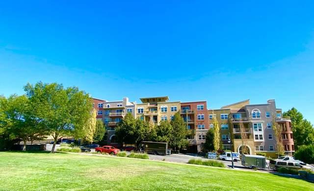 2988 Grassina Street #431, San Jose, CA 95136 (#ML81863304) :: Swack Real Estate Group   Keller Williams Realty Central Coast