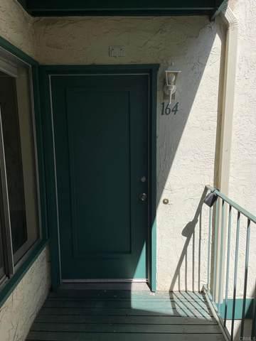 1811 E Grand Avenue #164, Escondido, CA 92027 (#NDP2110869) :: Swack Real Estate Group   Keller Williams Realty Central Coast