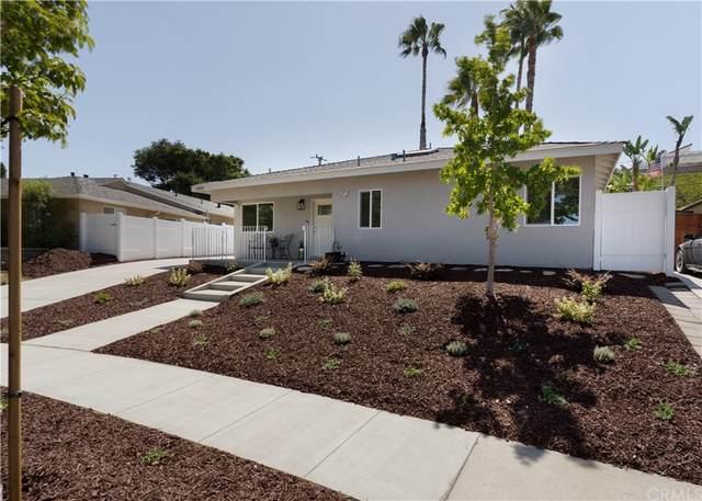 2830 Winlock Road, Torrance, CA 90505 (#PV21204499) :: RE/MAX Masters