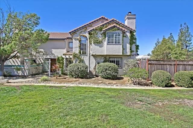 1063 Almaden Village Lane, San Jose, CA 95120 (#ML81863316) :: RE/MAX Masters