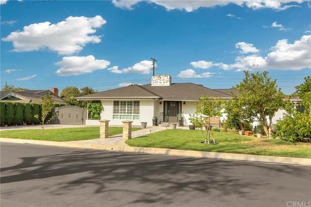 1427 Greenfield Avenue, Arcadia, CA 91006 (#AR21206316) :: Steele Canyon Realty