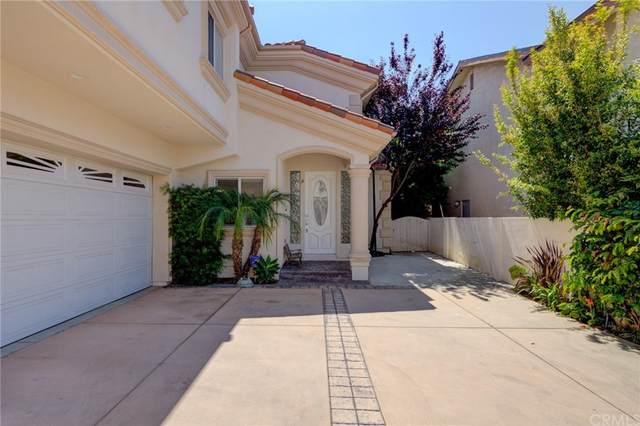 2220 Gates Avenue B, Redondo Beach, CA 90278 (#SB21194759) :: Swack Real Estate Group | Keller Williams Realty Central Coast