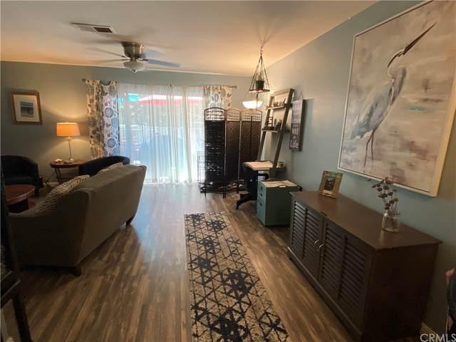 4239 Vista Del Rio Way #4, Oceanside, CA 92057 (#EV21206320) :: Swack Real Estate Group   Keller Williams Realty Central Coast