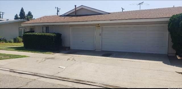 1820 E Rose Avenue E, Orange, CA 92867 (#PW21206181) :: Swack Real Estate Group | Keller Williams Realty Central Coast
