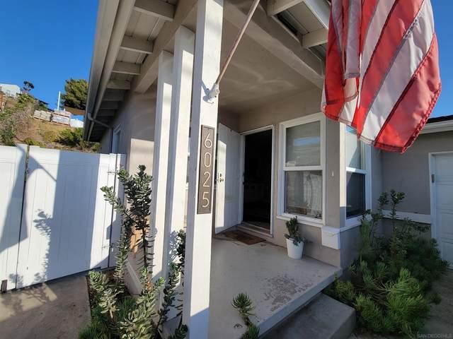 6025 Kelton Ave, La Mesa, CA 91942 (#210026601) :: Swack Real Estate Group | Keller Williams Realty Central Coast