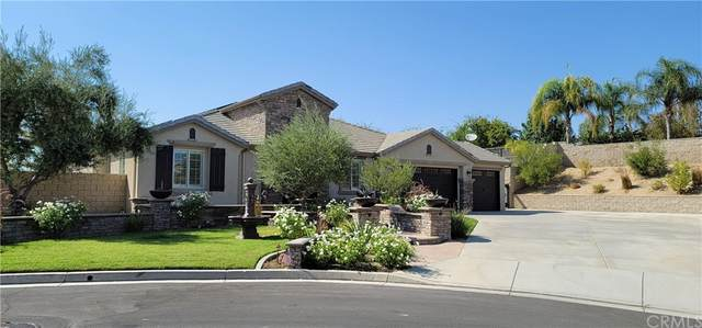 19450 Quarry Circle, Perris, CA 92570 (#IV21206333) :: Realty ONE Group Empire