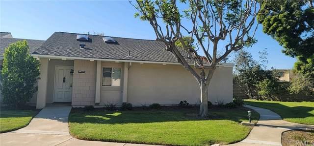 8686 Merced Circle 1010C, Huntington Beach, CA 92646 (#OC21206343) :: Doherty Real Estate Group