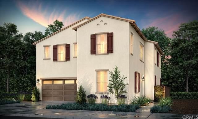948 W Jasmine Way, Rialto, CA 92376 (#CV21206355) :: Steele Canyon Realty