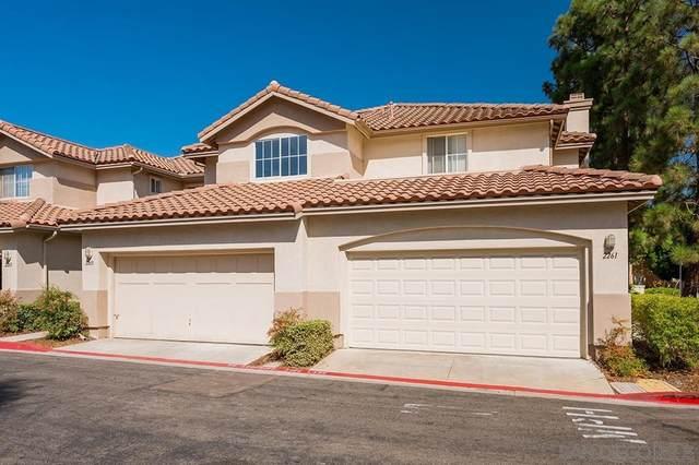2263 Lago Ventana, Chula Vista, CA 91914 (#210026602) :: Swack Real Estate Group | Keller Williams Realty Central Coast