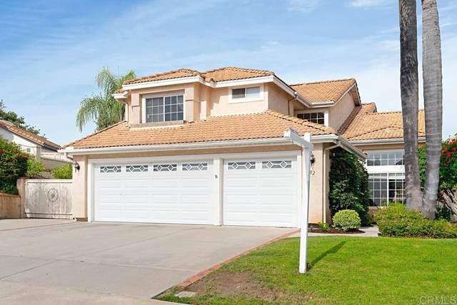 702 Avenida Amigo, San Marcos, CA 92069 (#NDP2110874) :: Swack Real Estate Group | Keller Williams Realty Central Coast