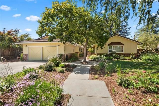 500 Patrick Way, Los Altos, CA 94022 (#ML81863320) :: Swack Real Estate Group | Keller Williams Realty Central Coast