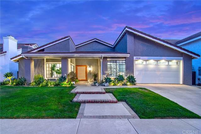 29034 Woodcreek Court, Agoura Hills, CA 91301 (#SR21203604) :: Swack Real Estate Group | Keller Williams Realty Central Coast
