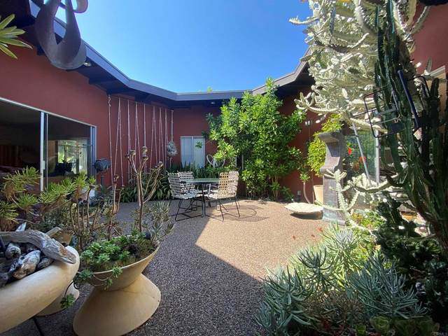 3985 Stella Maris, Carlsbad, CA 92008 (#NDP2110875) :: Swack Real Estate Group | Keller Williams Realty Central Coast