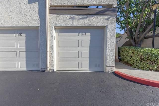 23312 La Mar A, Mission Viejo, CA 92691 (#PW21204553) :: Steele Canyon Realty