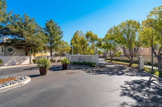1241 Los Arcos Pl, Chula Vista, CA 91910 (#210026605) :: Steele Canyon Realty