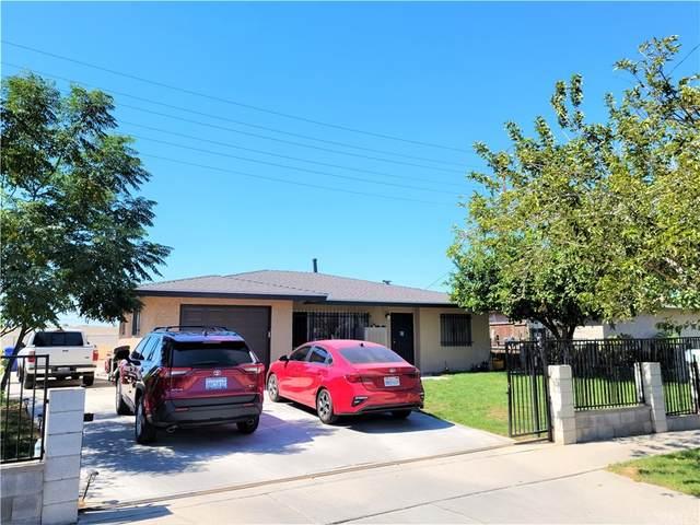 1248 Colorado Avenue, San Bernardino, CA 92411 (#CV21206369) :: A|G Amaya Group Real Estate
