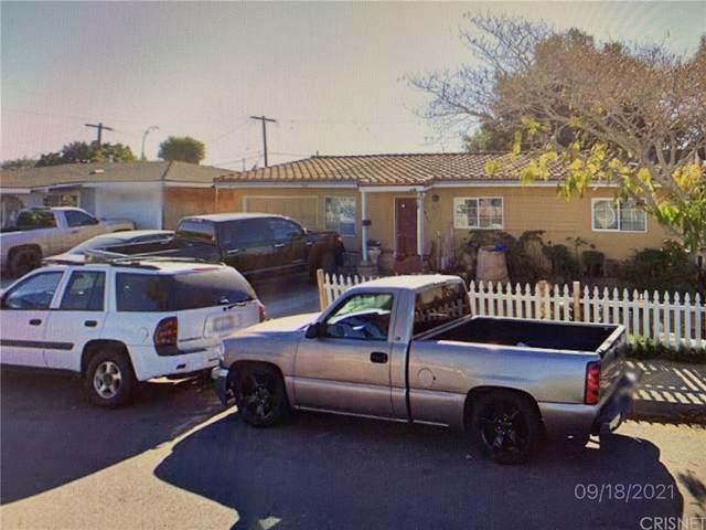518 W Hermosa Street, Santa Maria, CA 93458 (#SR21206379) :: Corcoran Global Living