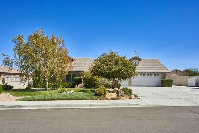 13917 Okesa Road, Apple Valley, CA 92307 (#539345) :: Realty ONE Group Empire
