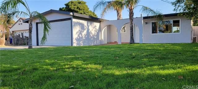 453 Allen Street, Rialto, CA 92376 (#CV21206403) :: Steele Canyon Realty