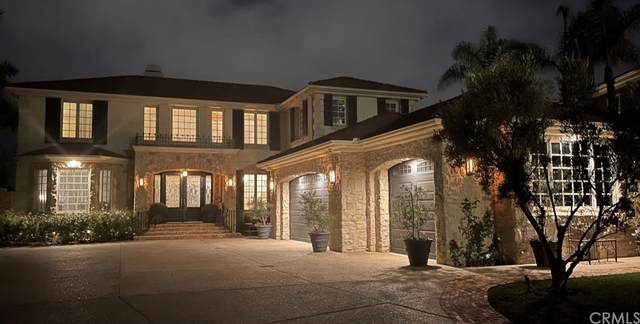 657 Via Faisan, San Clemente, CA 92673 (#OC21205010) :: Berkshire Hathaway HomeServices California Properties