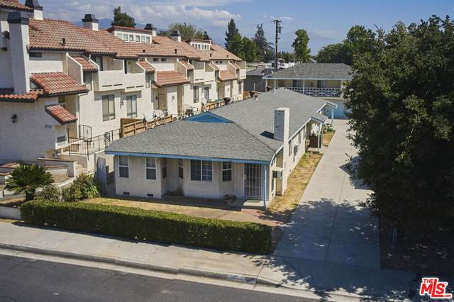 6038 Temple City Boulevard, Temple City, CA 91780 (#21785416) :: Steele Canyon Realty