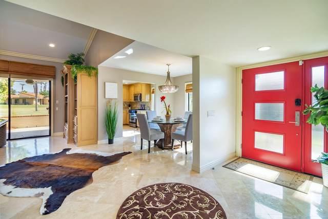 26 Majorca Drive, Rancho Mirage, CA 92270 (#219067756PS) :: Blake Cory Home Selling Team