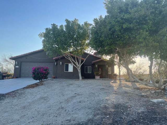 22135 Lamel Drive, Desert Hot Springs, CA 92241 (#219067758PS) :: Zen Ziejewski and Team