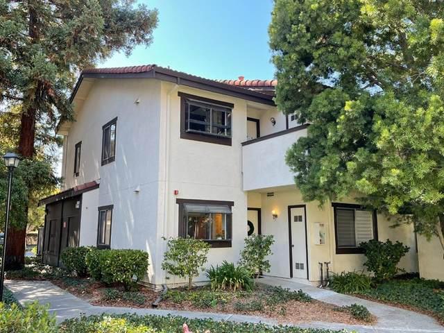 1400 Bowe Avenue #1701, Santa Clara, CA 95051 (#ML81863331) :: Millman Team