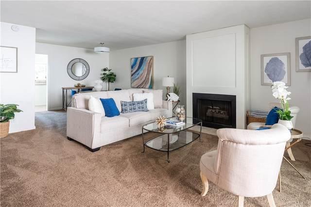 1200 Opal Street #27, Torrance, CA 90503 (#SB21206429) :: RE/MAX Empire Properties
