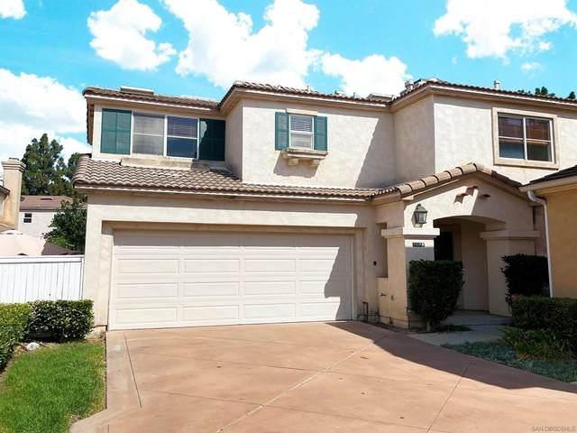 1145 Calle Tesoro, Chula Vista, CA 91915 (#210026613) :: Steele Canyon Realty