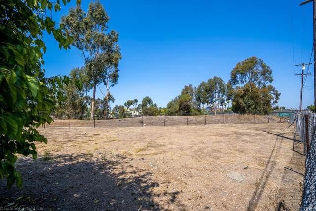 0 Dwight Street, San Diego, CA 92105 (#PTP2106623) :: RE/MAX Empire Properties