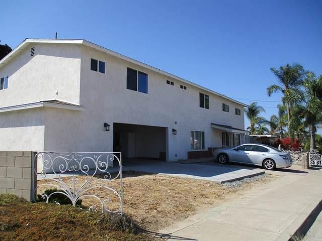 1450 Nolan Court, Chula Vista, CA 91911 (#PTP2106624) :: Steele Canyon Realty
