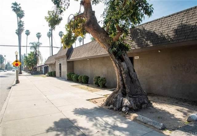 1694 N D Street, San Bernardino, CA 92405 (#OC21206457) :: A|G Amaya Group Real Estate
