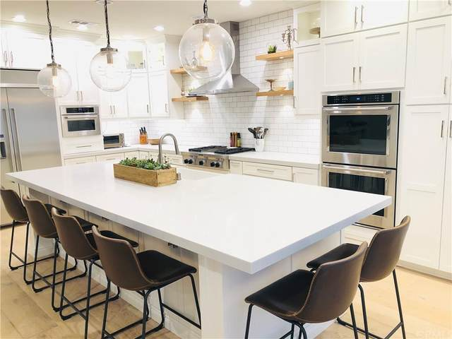 97 Millbrook, Irvine, CA 92618 (#OC21206363) :: Doherty Real Estate Group