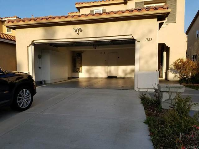 1183 Seagreen, San Diego, CA 92154 (#PTP2106625) :: American Real Estate List & Sell