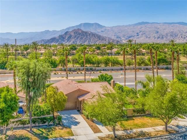 79835 Cassia Street, La Quinta, CA 92253 (#SW21206470) :: Steele Canyon Realty