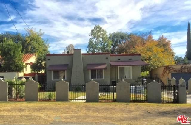 1968 El Molino Avenue, Altadena, CA 91001 (#21785440) :: Corcoran Global Living