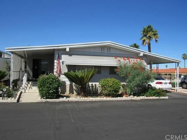 43531 Acacia Avenue #52, Hemet, CA 92544 (#SW21206476) :: Bob Kelly Team