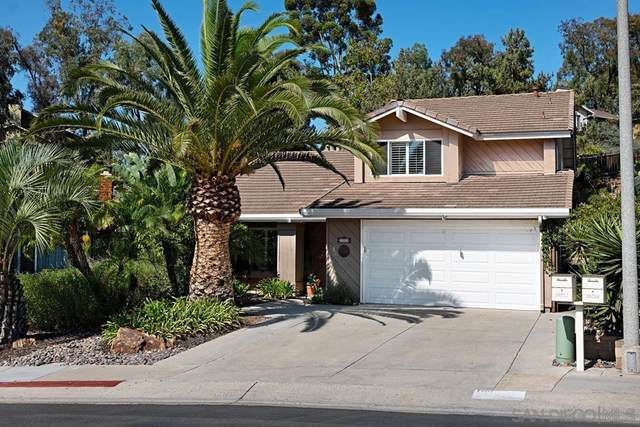 10212 Moorpark Street, Spring Valley, CA 91978 (#210026617) :: Steele Canyon Realty