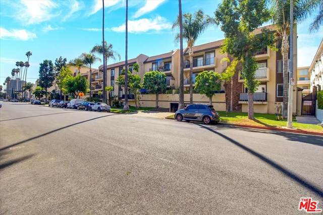 433 S Manhattan Place #114, Los Angeles (City), CA 90020 (#21785434) :: Steele Canyon Realty